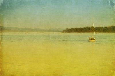 Sailing-Roberta Murray-Photographic Print