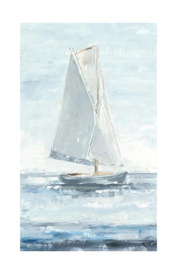 Sailor's Delight I-Ethan Harper-Art Print