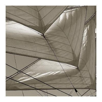 Sails-PhotoINC Studio-Art Print