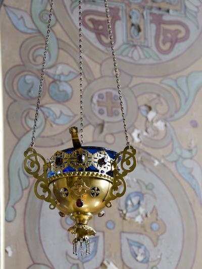 Saint Alexander Nevsky Cathedral, Yalta, Ukraine-Cindy Miller Hopkins-Photographic Print