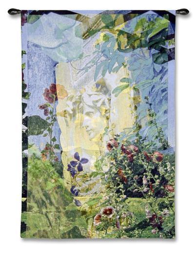 Saint Gaudens-Alderman-Wall Tapestry