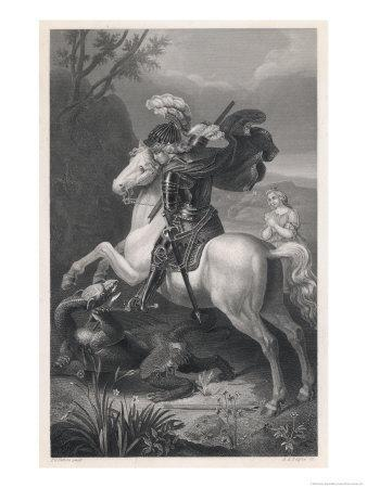 https://imgc.artprintimages.com/img/print/saint-george-slays-the-dragon-while-a-damsel-watches-safely-out-of-harms-way_u-l-oshrm0.jpg?p=0