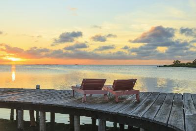 Saint Georges Caye Resort, Belize-Stuart Westmorland-Photographic Print