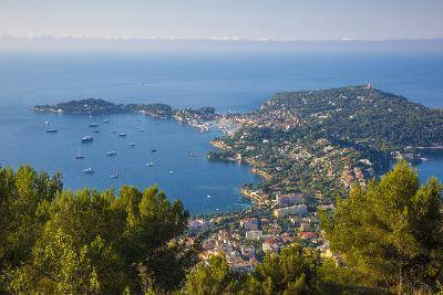 Saint-Jean-Cap-Ferrat, Alpes-Maritimes, Provence-Alpes-Cote D'Azur, French Riviera, France-Jon Arnold-Photographic Print