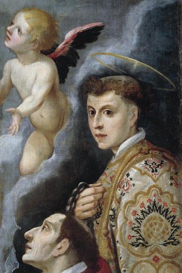 Saint Leonard, Sanctuary of Santa Liberata, Cerreto Guidi, Tuscany, Italy--Giclee Print