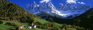 Saint Magdalena Church, Italy