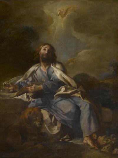 Saint Marc-Charles de La Fosse-Giclee Print