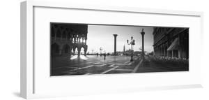 Saint Mark Square, Venice, Italy