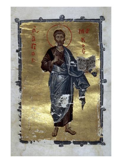 Saint Mark--Giclee Print