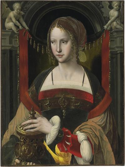 Saint Mary Magdalene--Giclee Print