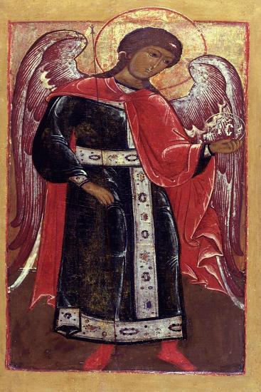 Saint Michael the Archangel--Giclee Print