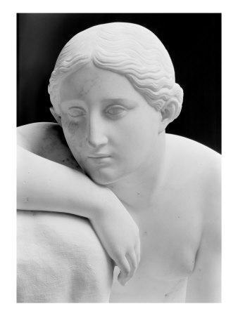 The Nymph Echo, 1922 (detail)