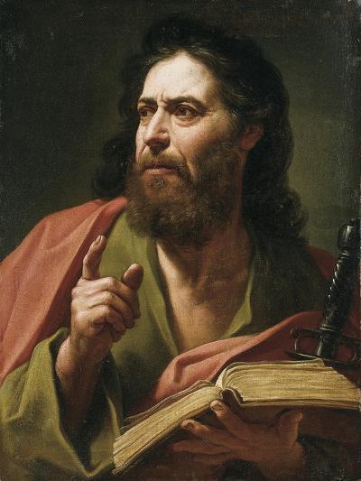 Saint Paul-Etienne Parrocel-Giclee Print