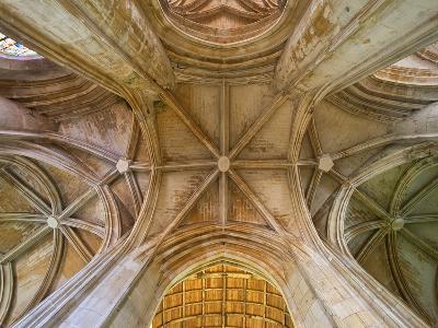 Saint-Pierre Cathedral in Saintes, France-Sylvain Sonnet-Photographic Print