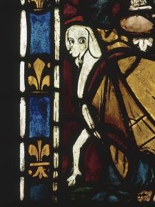 Saint Pierre et Saint Paul, provenant du château royal de Rouen (?)