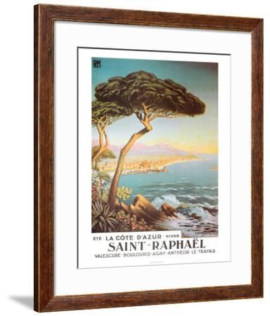 Saint Raphael