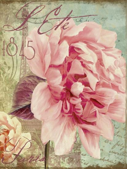 Saisons III-Color Bakery-Giclee Print