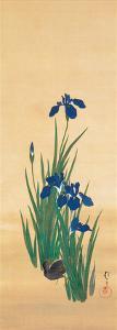 May by Sakai Hoitsu
