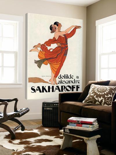 Sakharoff--Loft Art