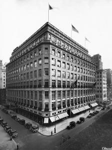 Saks and Company Clothing Store