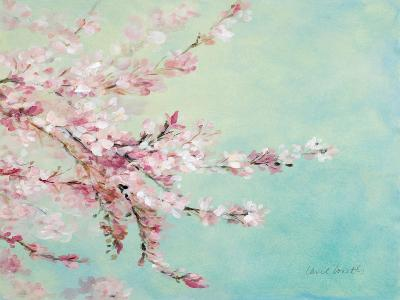 Sakura Fragile Beauty-Lanie Loreth-Art Print