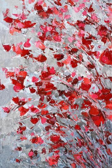 Sakura Tree I-Ann Marie Coolick-Art Print