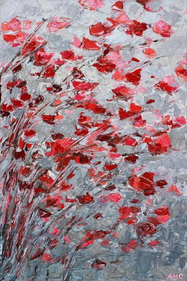 Sakura Tree II-Ann Marie Coolick-Art Print