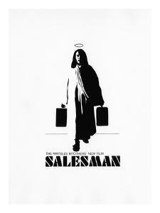 Salesman, 1968