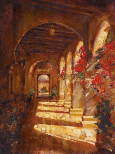Salle De Lumiere- Rutherford-Art Print