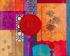 Camelia Moon by Sally Bennett Baxley