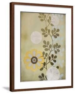 Citrus Blossom by Sally Bennett Baxley
