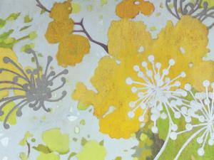 Garden Variety II by Sally Bennett Baxley