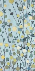 Mandarins I by Sally Bennett Baxley