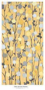 Mandarins II by Sally Bennett Baxley