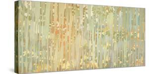 Spanish Moss I by Sally Bennett Baxley