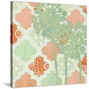 Tangerine Dream II by Sally Bennett Baxley