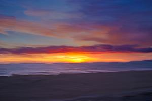Ocean 9 by Sally Linden