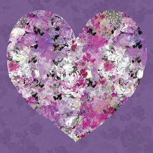 Heart by Sally Scaffardi