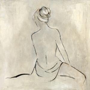 Bather II by Sally Swatland