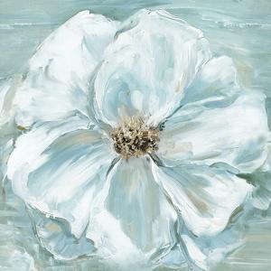 Blue Bloomin' Beauty II by Sally Swatland