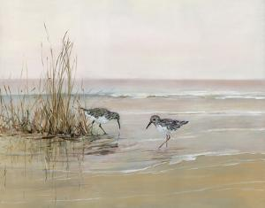 Early Risers I by Sally Swatland