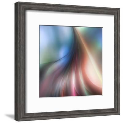 Salome's Dance-Ursula Abresch-Framed Premium Photographic Print