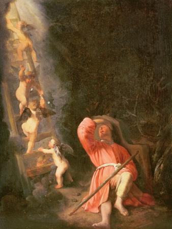 Jacob's Ladder (Panel)