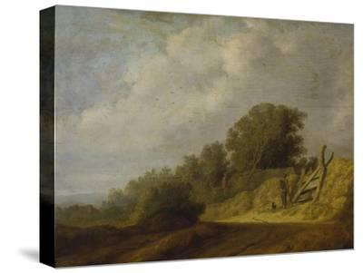 Landscape with a Path
