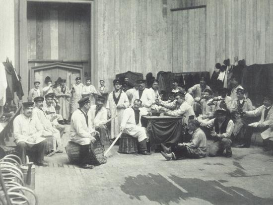Salon Des Artistes Français, 1902--Photographic Print