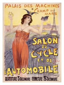 Salon du Cycle et de Automobile