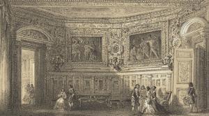 Salon Louis XIII