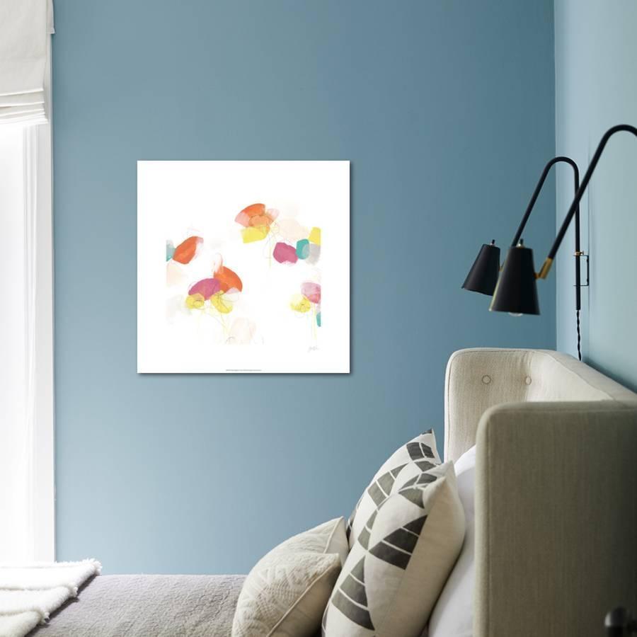 Salon Moderne II Limited Edition by June Vess | Art.com
