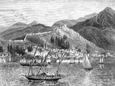 Salonika, Greece, 1900--Giclee Print