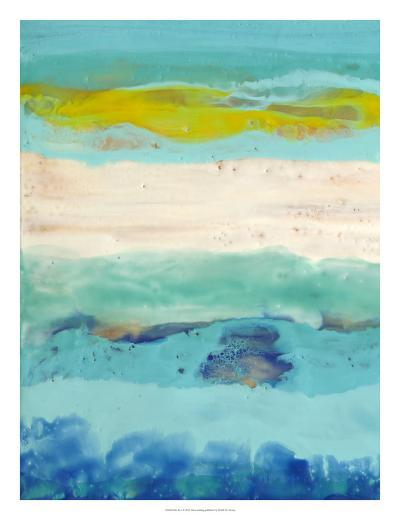 Salt Air I-Alicia Ludwig-Premium Giclee Print